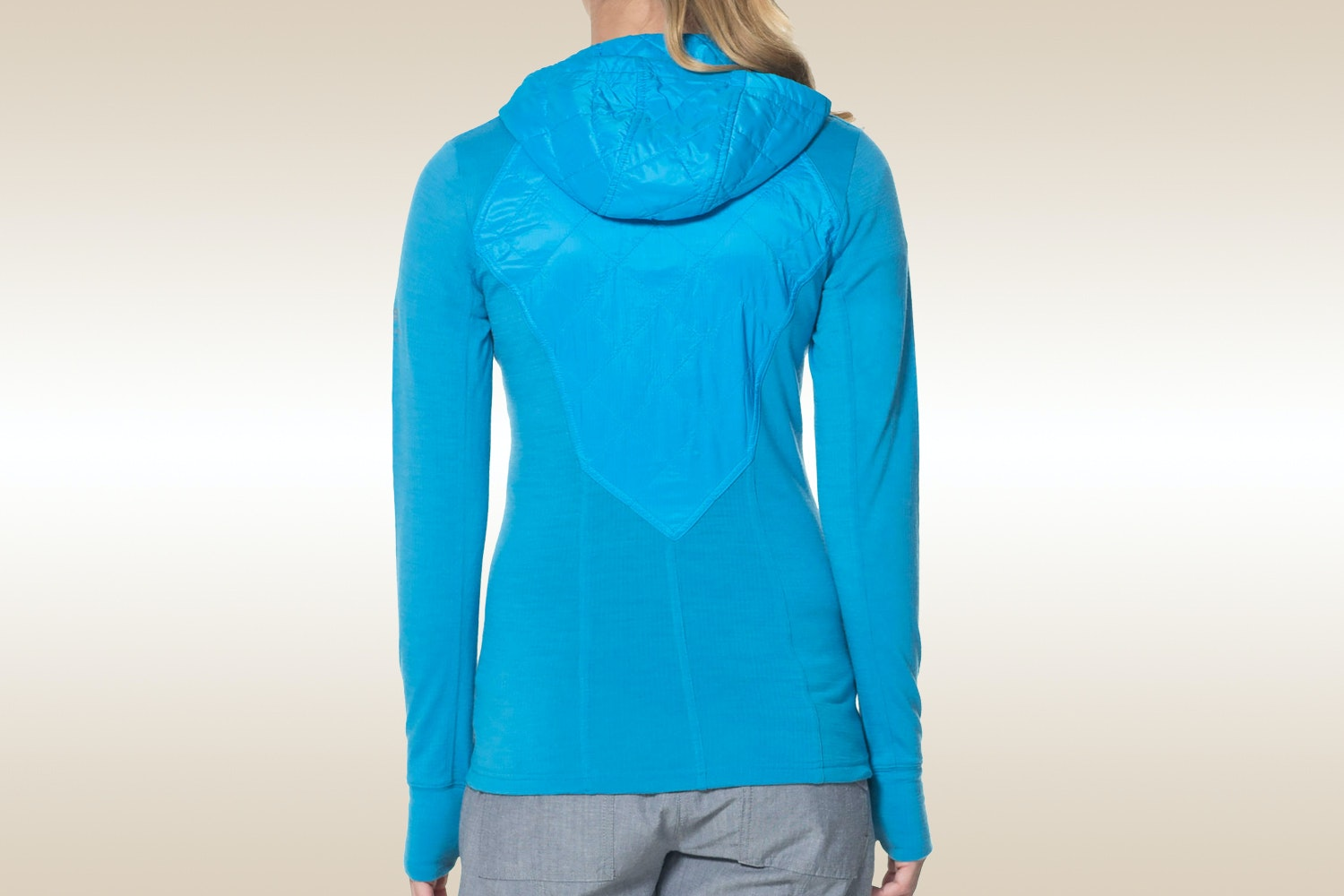 Icebreaker Women's LS Zip Shirts