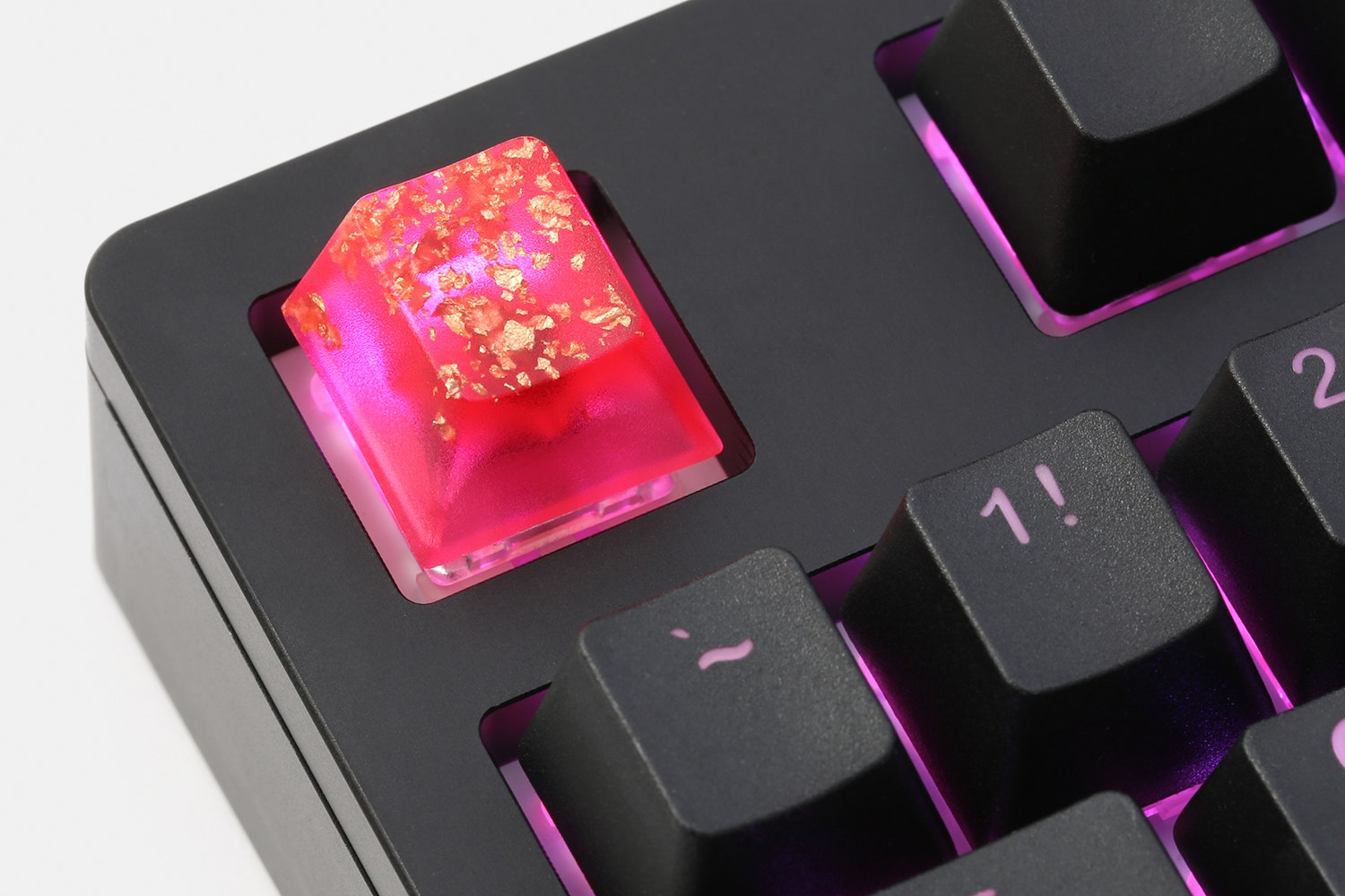 Idea23 Artisan Keycap (Esc / Enter Key)