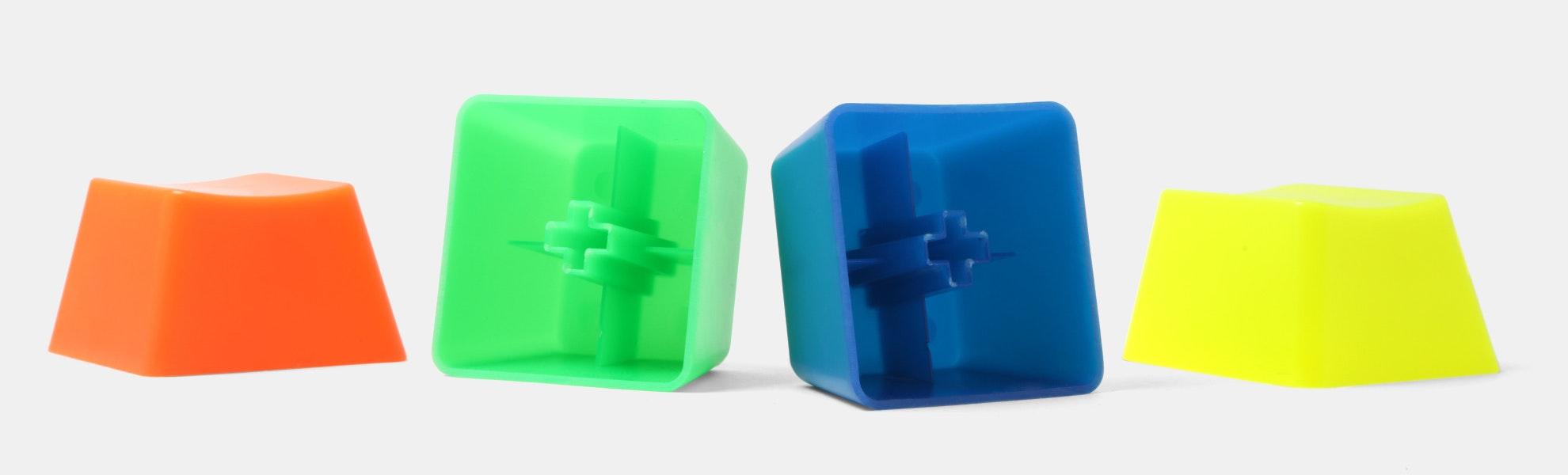 Idea23 x NovelKeys BIG Switch Keycaps