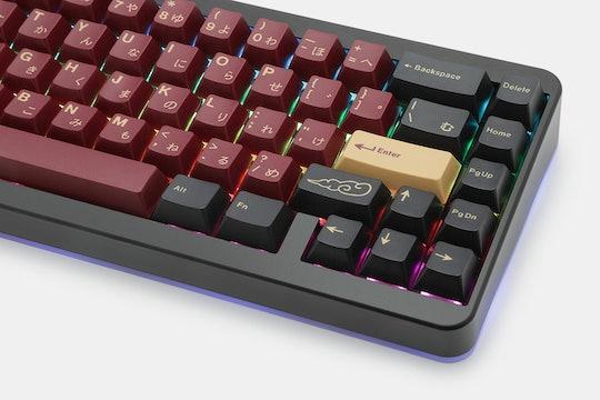 IDOBAO ID67 65% Hot-Swappable Mechanical Keyboard Kit