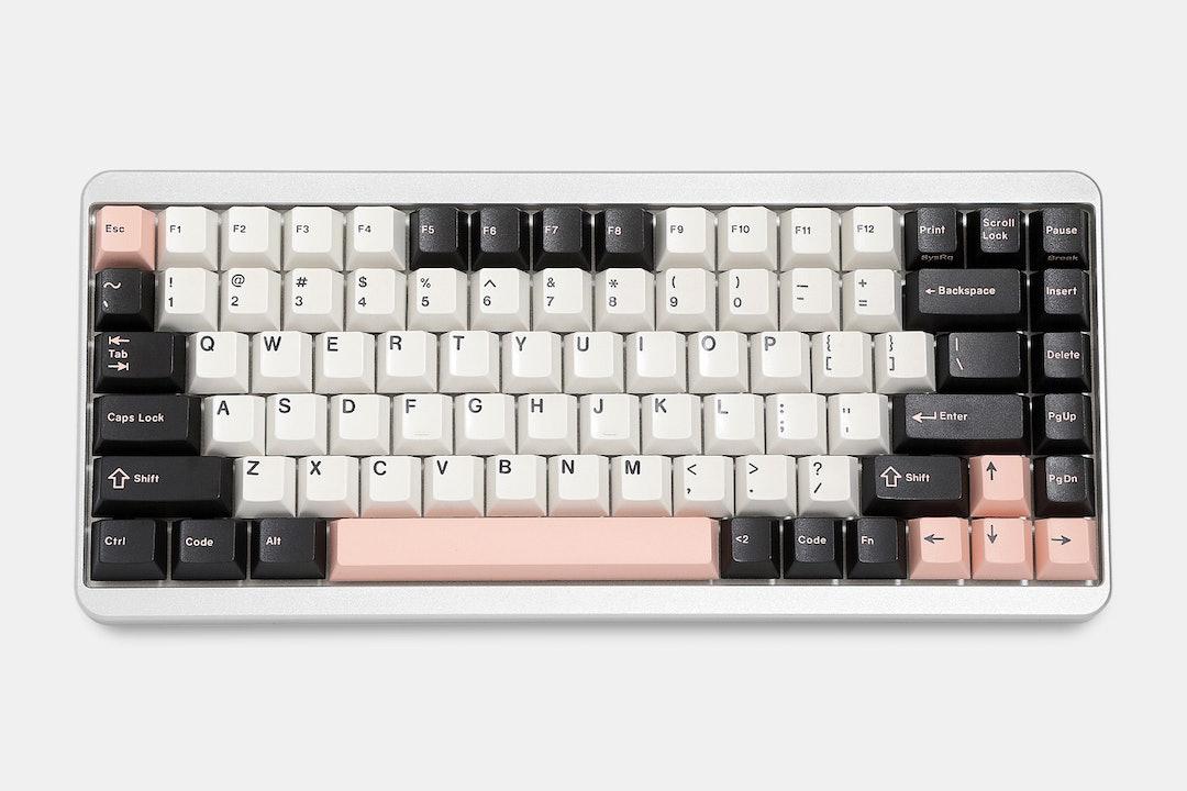 IDOBAO ID84 75% Aluminum Keyboard Kit