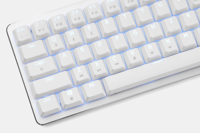 IF2 68-Key Bluetooth Mechanical Keyboard