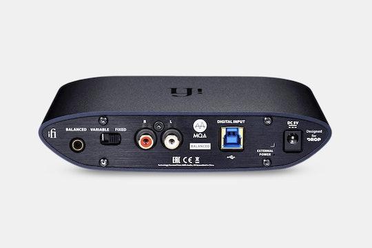 iFi audio ZEN DAC Signature