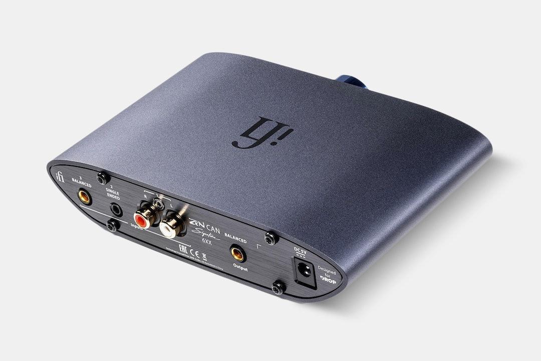 iFi audio ZEN CAN Signature 6XX Amp
