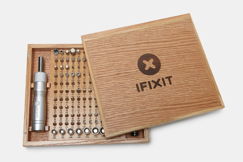 iFixit Universal Bit Kit