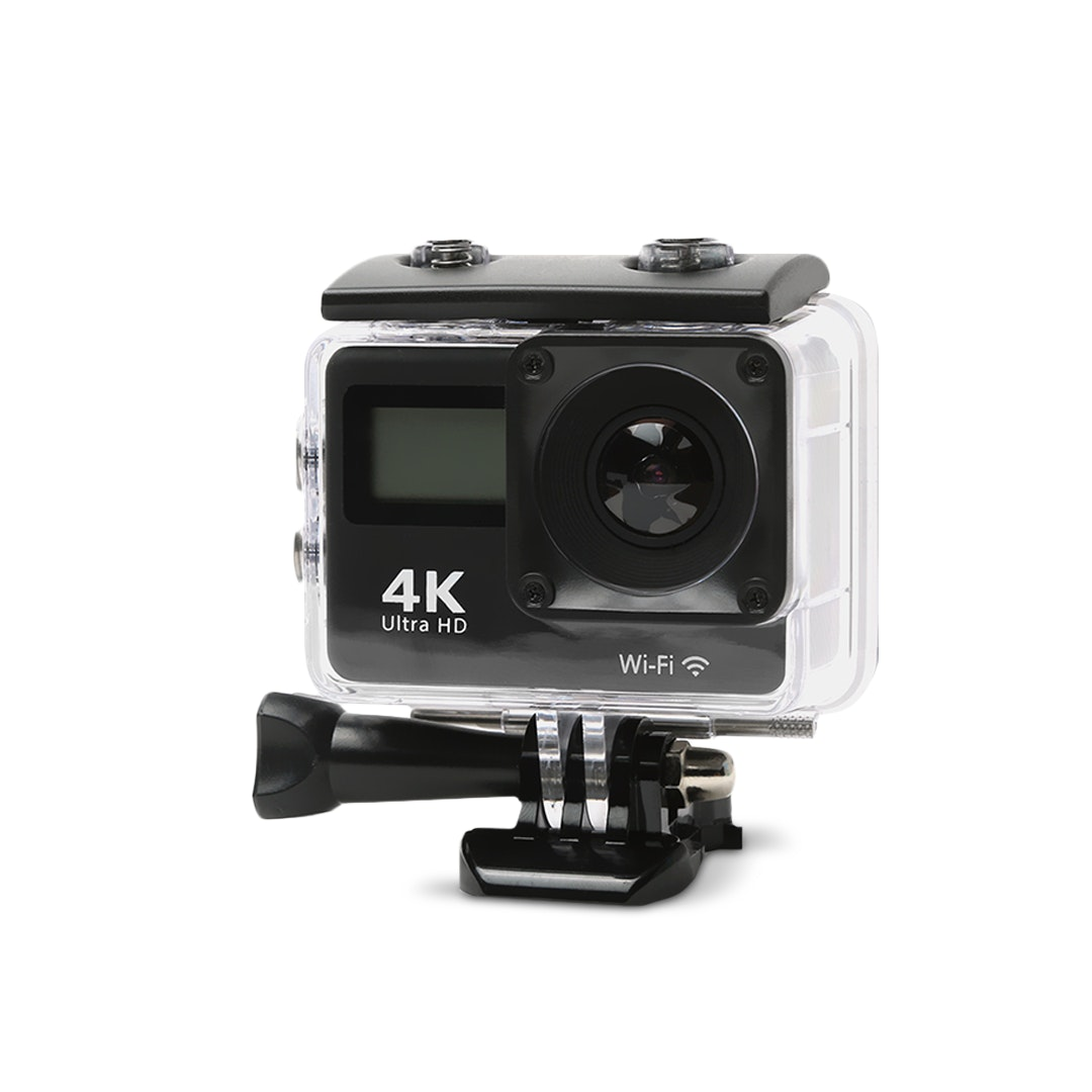 Intelligent Galaxy Chill Cam 4K Action Camera