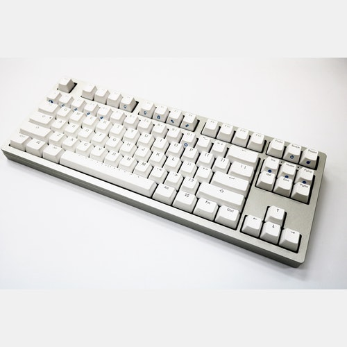 IKBC MF-87 RGB Mechanical Keyboard   Price & Reviews   Drop