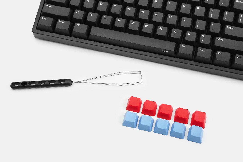 IKBC Bluetooth CD108 Keyboard – Exclusive Debut