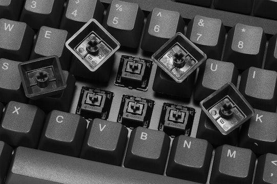 IKBC C-87 TKL Mechanical Keyboard