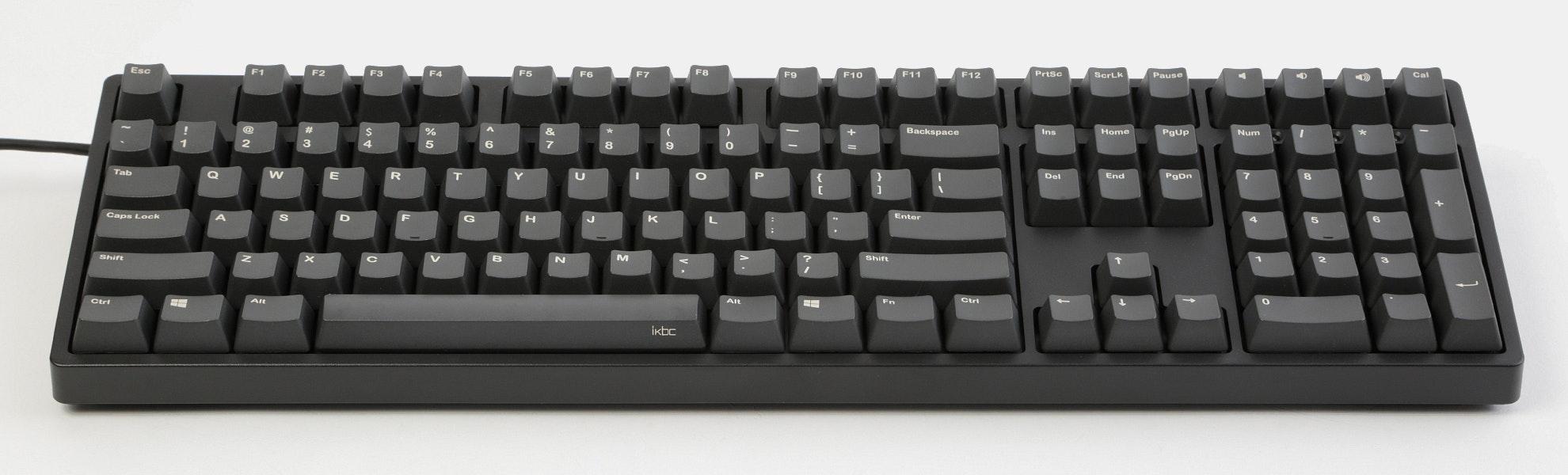 IKBC CD108 Full-Size Mechanical Keyboard