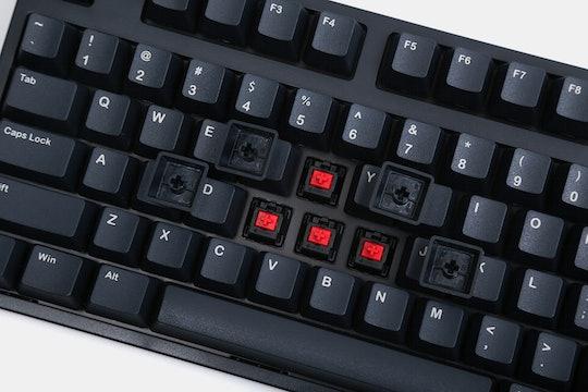 IKBC CD87 Bluetooth TKL Mechanical Keyboard