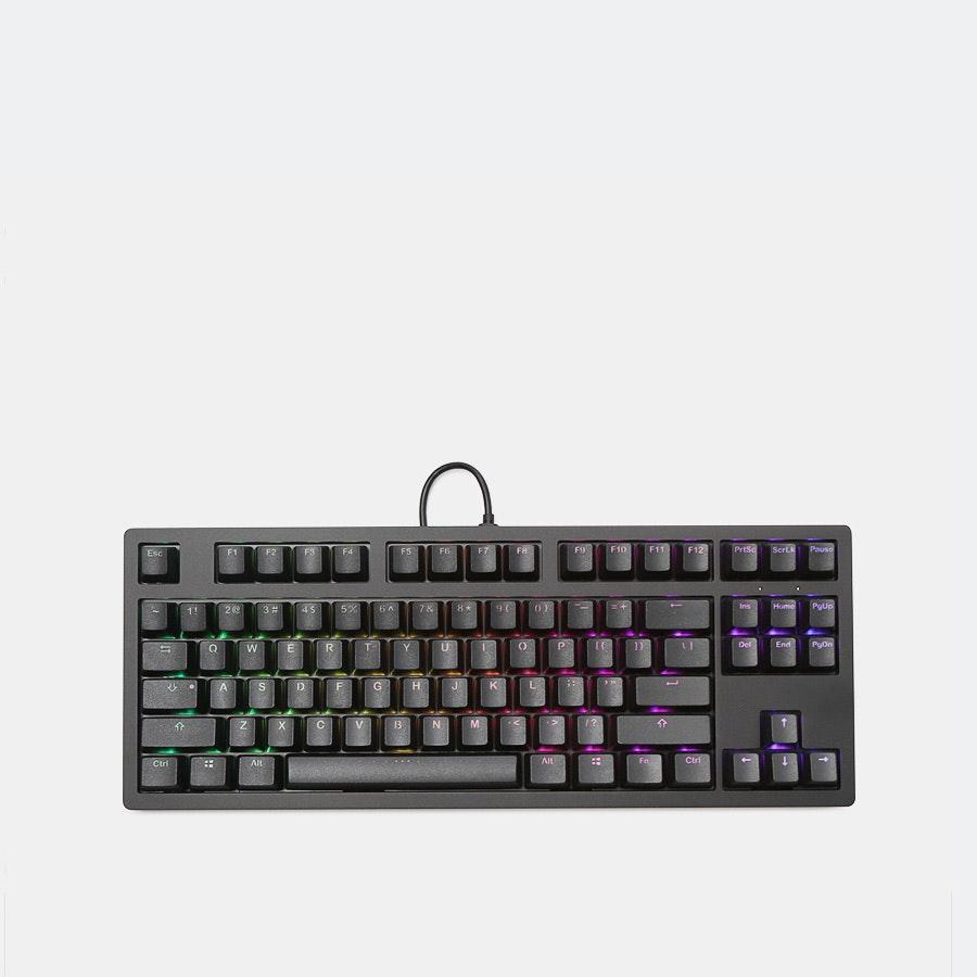 IKBC MF87 v.2 RGB Mechanical Keyboard
