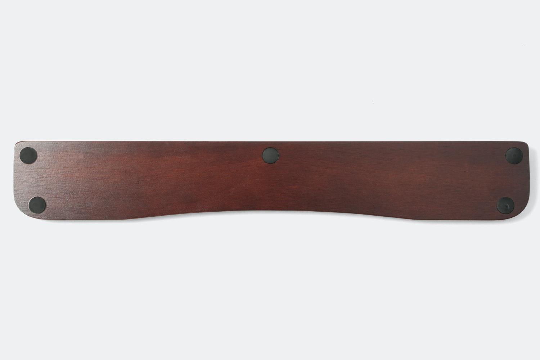 IKBC Pine Wood Wrist Rest