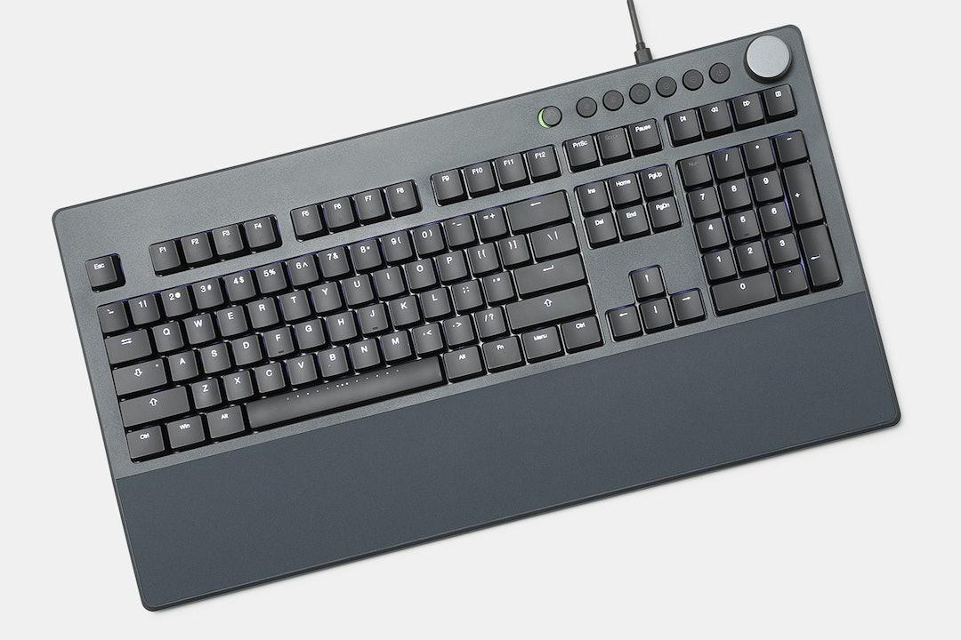 IKBC Table E Mechanical Keyboard