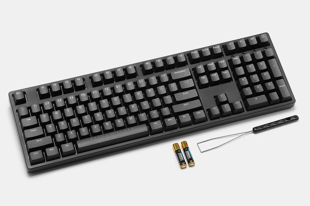 IKBC Typeman W210 Wireless Mechanical Keyboard