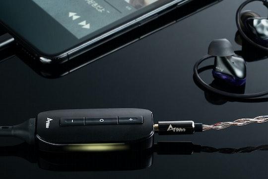IKKO Zerda ITM01 Portable Headphone DAC/Amp