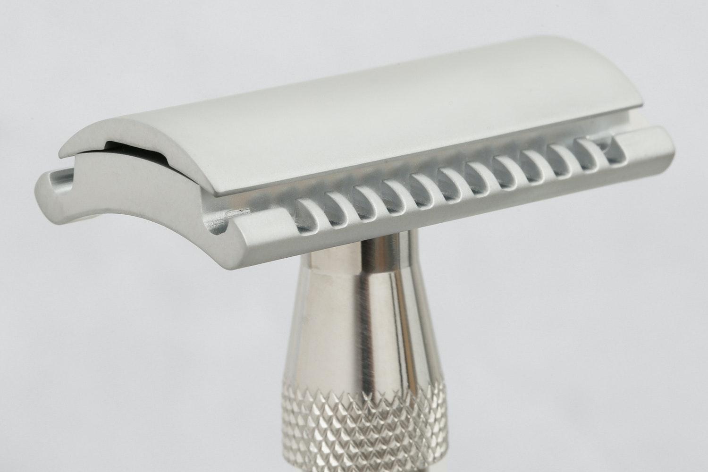 iKon Shave Craft #101 Razor Bundle