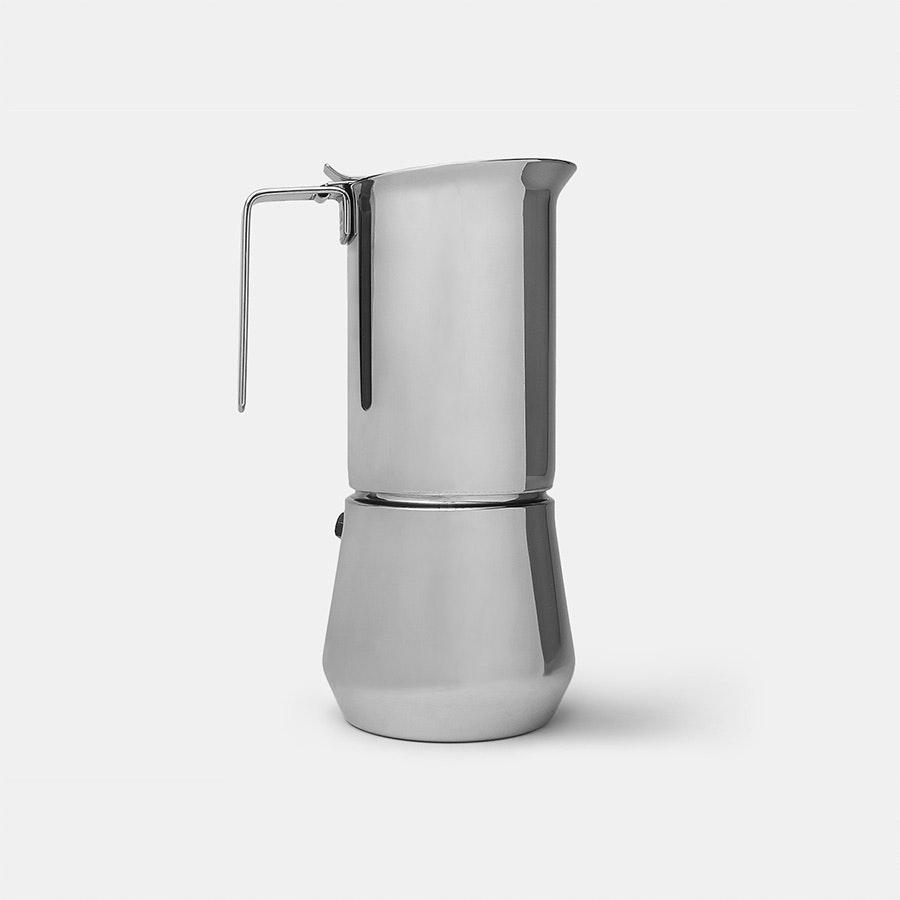 Ilsa Stove Top 6-Cup Espresso Maker