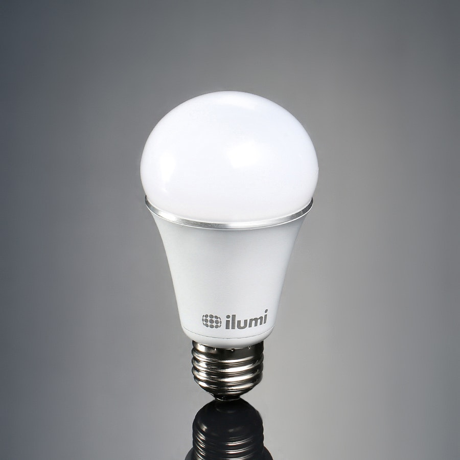 Ilumi A19 Smart LED Light Bulb