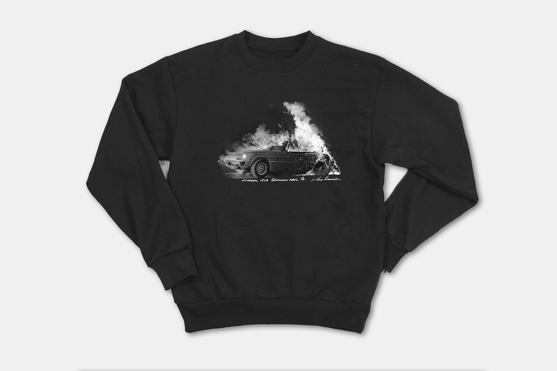 Image Club Limited Tees & Sweatshirts