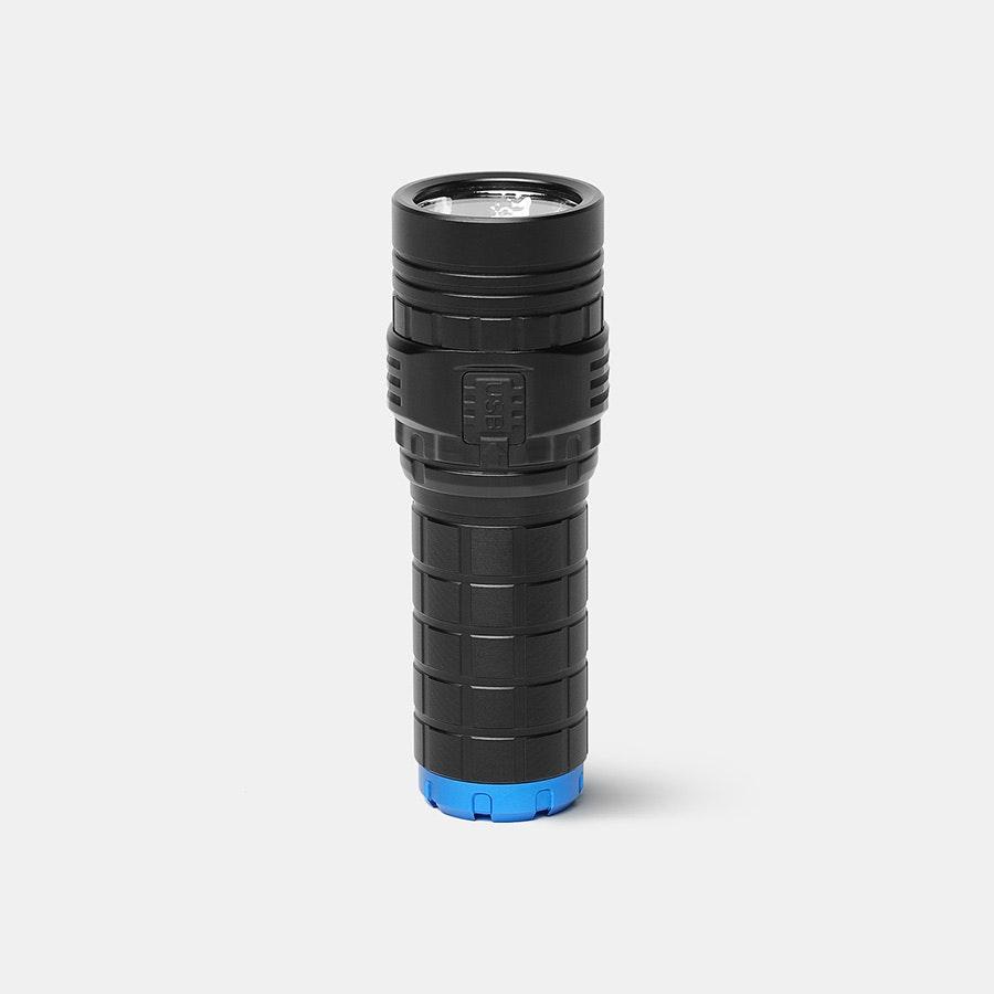 Imalent DN70 Tactical LED Flashlight