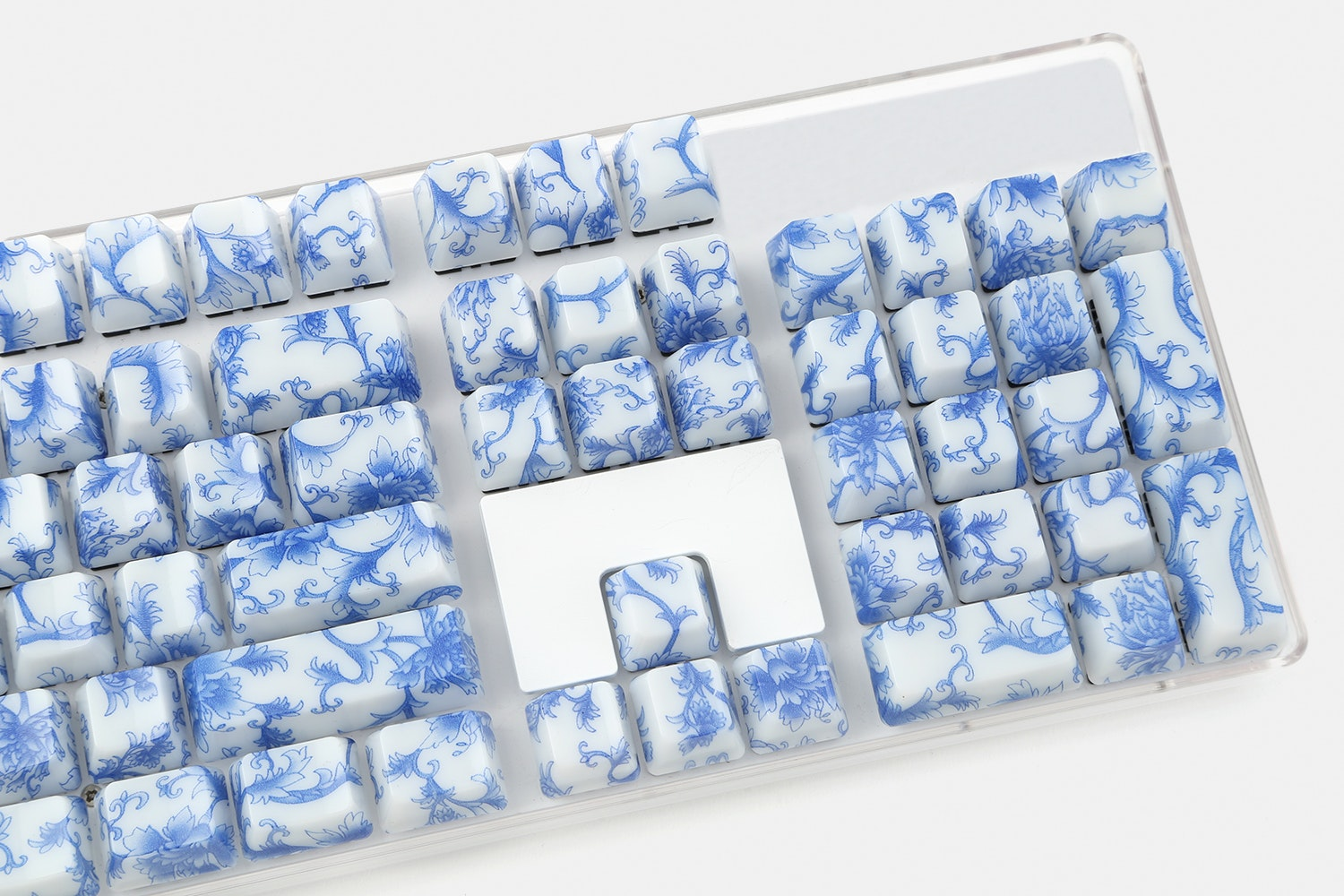 Imperial Porcelain ABS Keycap Set