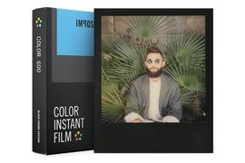 Color Film Black Frame 4515