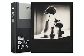 B&W Film Black Frame 4517