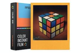 Color Film Color Frame 4522