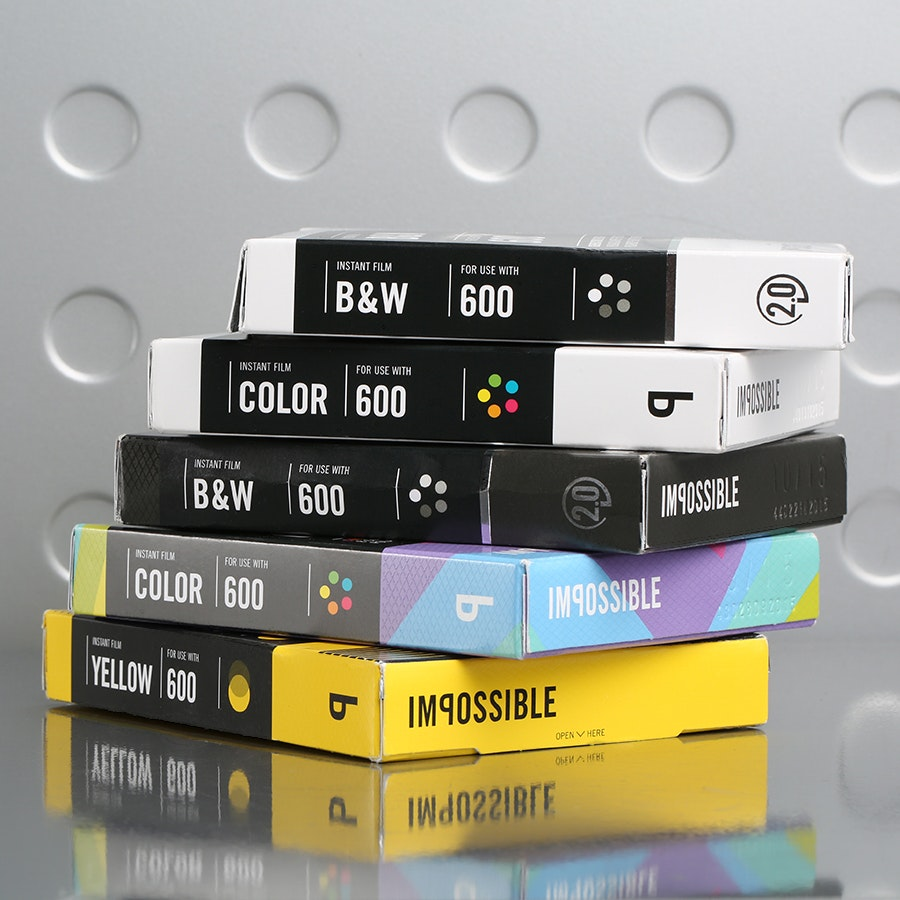 IMPOSSIBLE Film Bundle