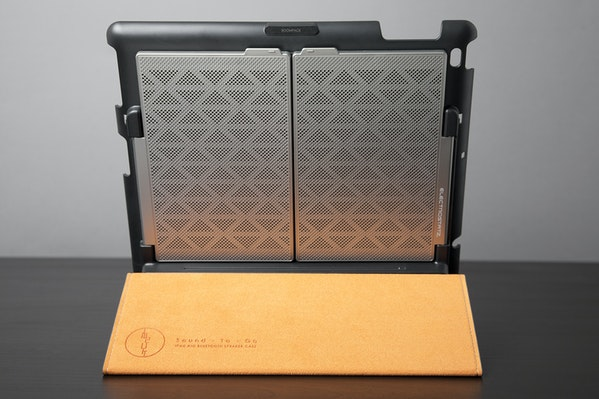 In2uit Boompack Ipad Case Price Amp Reviews Massdrop