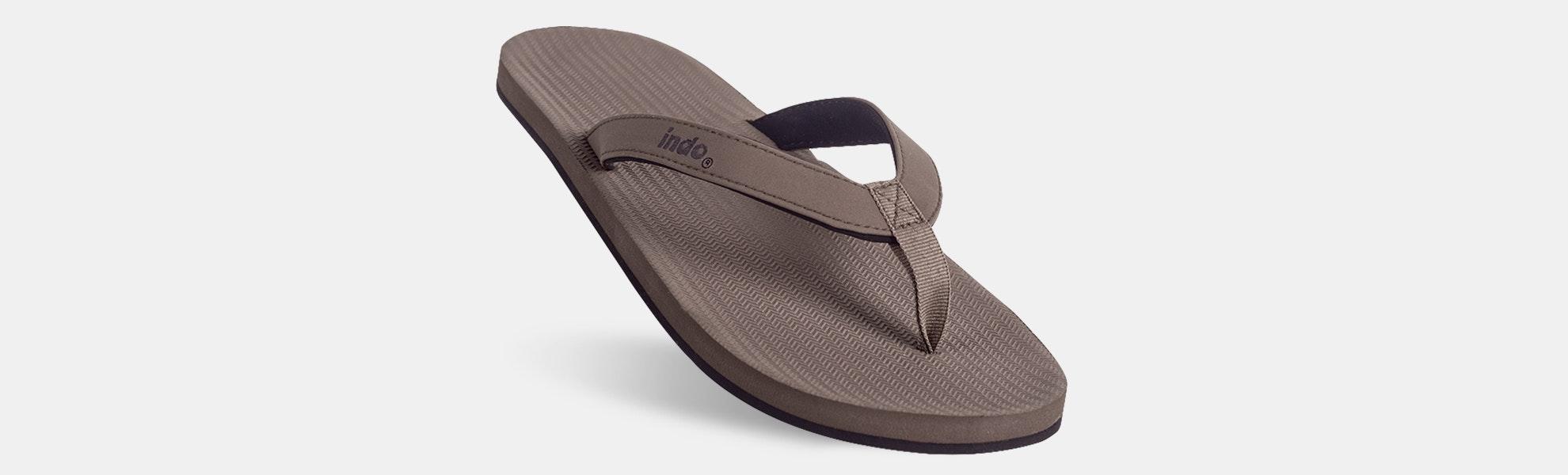 Indosole ESSNTLS Flip-Flops