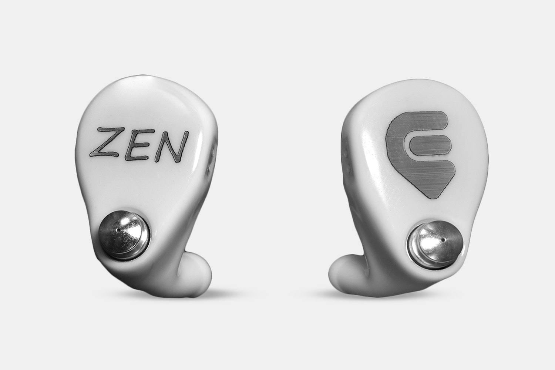 Zen 2 – white