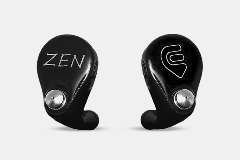 Zen 2 – black