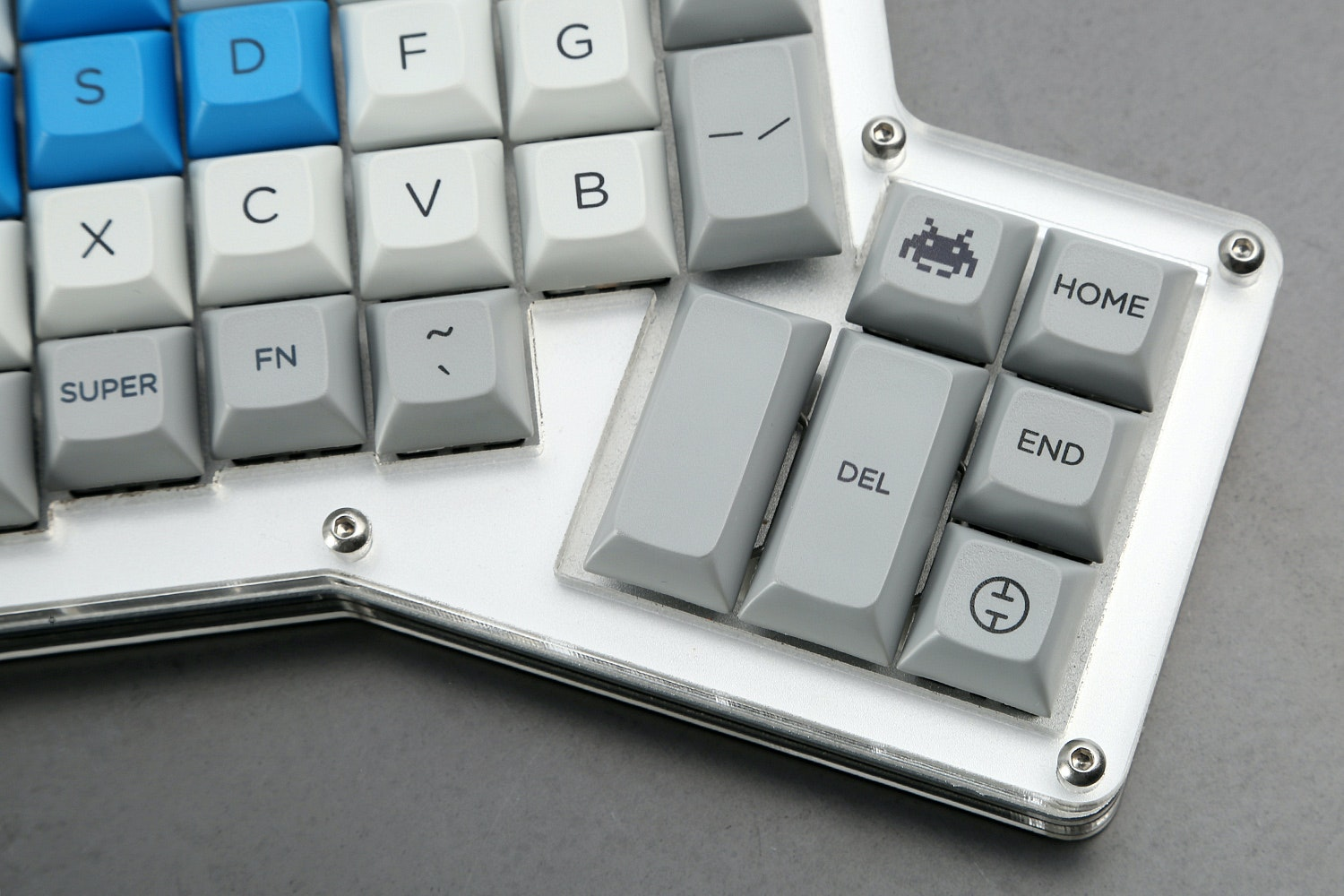Infinity ErgoDox Ergonomic Keyboard Kit