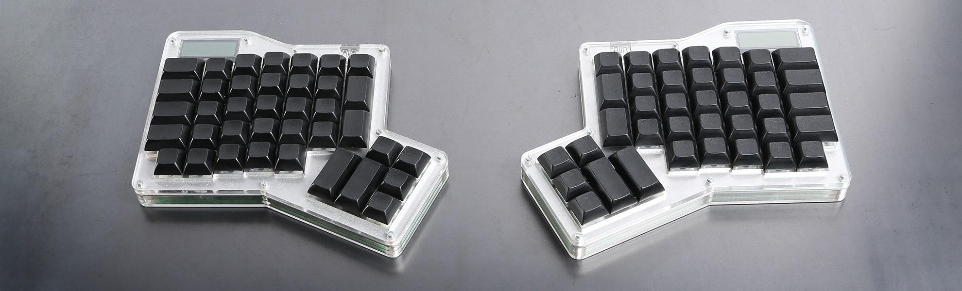 infinity ergodox. Infinity ErgoDox Ergonomic Keyboard Kit Ergodox F