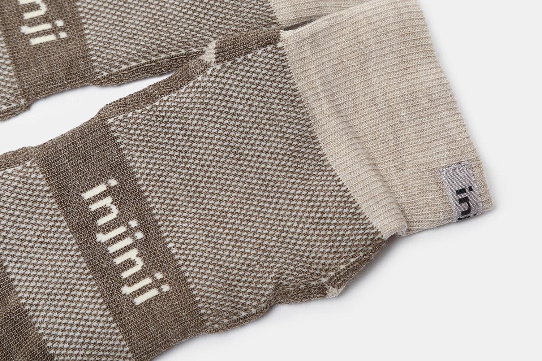 Injinji Outdoor Midweight Socks (3-Pack)