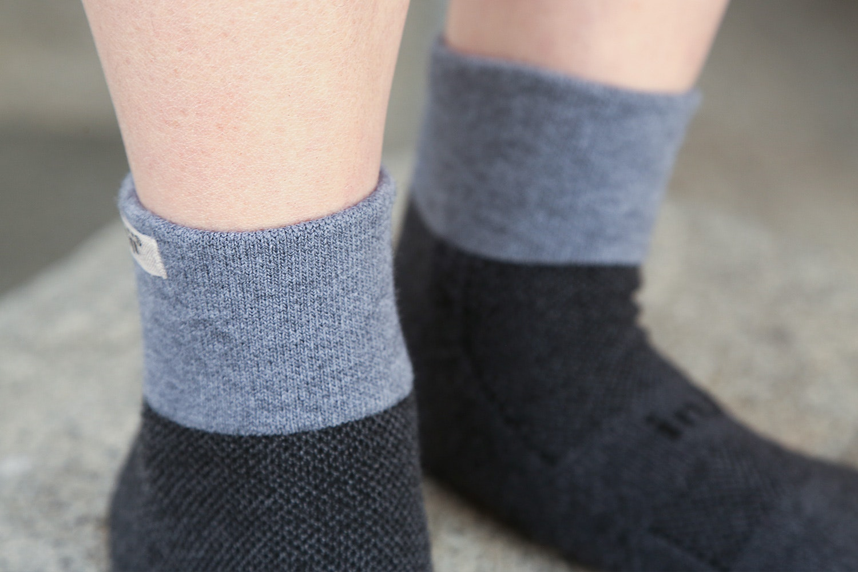 Injinji Trail Midweight Socks (3-Pack)