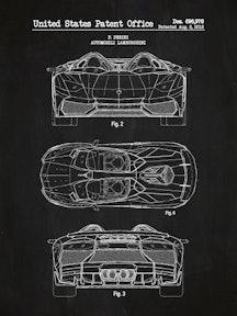Automobili Lamborghini F. Perini