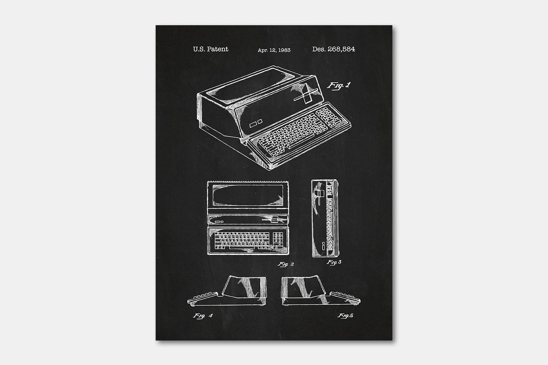 Apple Computer - 1983