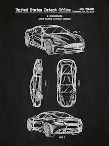 Aston Martin Lagonda - M. Nurnberger - 2012 - 704,102