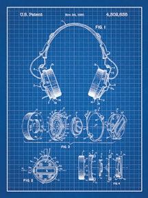 Koss Headphones - 1981 - 4,302,635