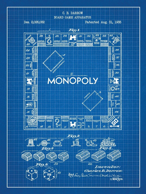 Monopoly - 2,026,082