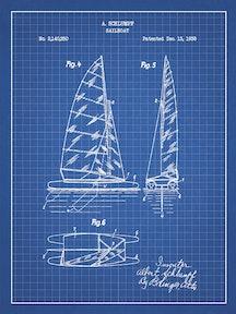 Sailboat - 2,140,250