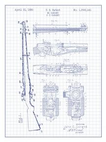 M1 Garand - 1,892,141