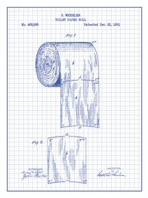 Toilet Paper - 465,588
