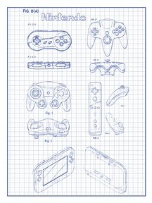Nintendo Controllers - NintendoCon