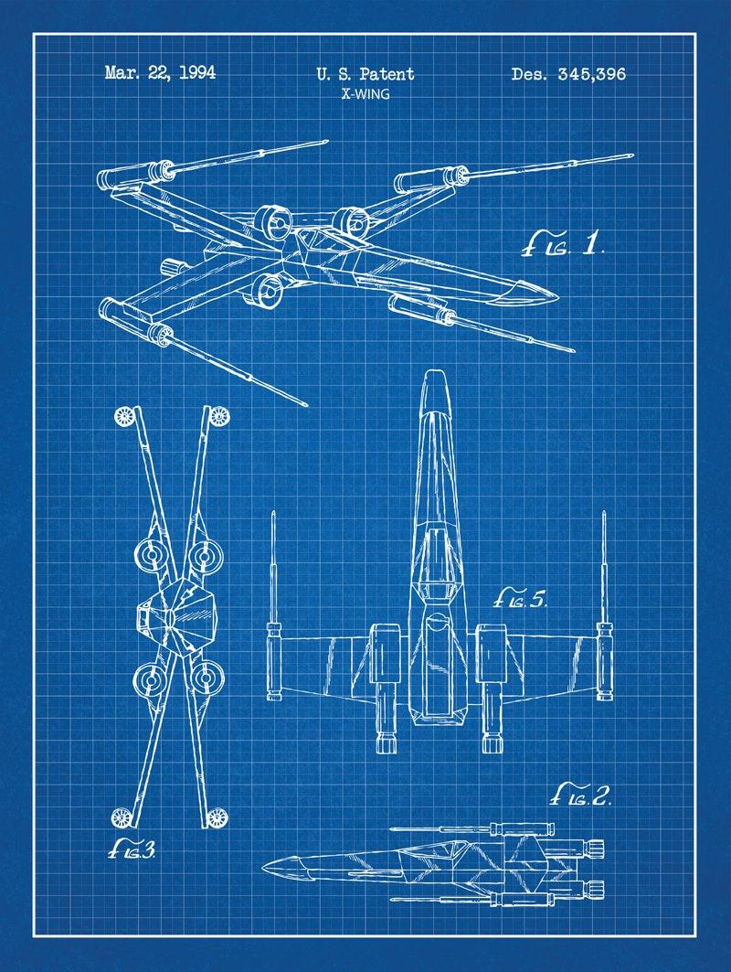 Star Wars - X-Wing A