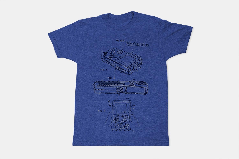 Gameboy - Blue