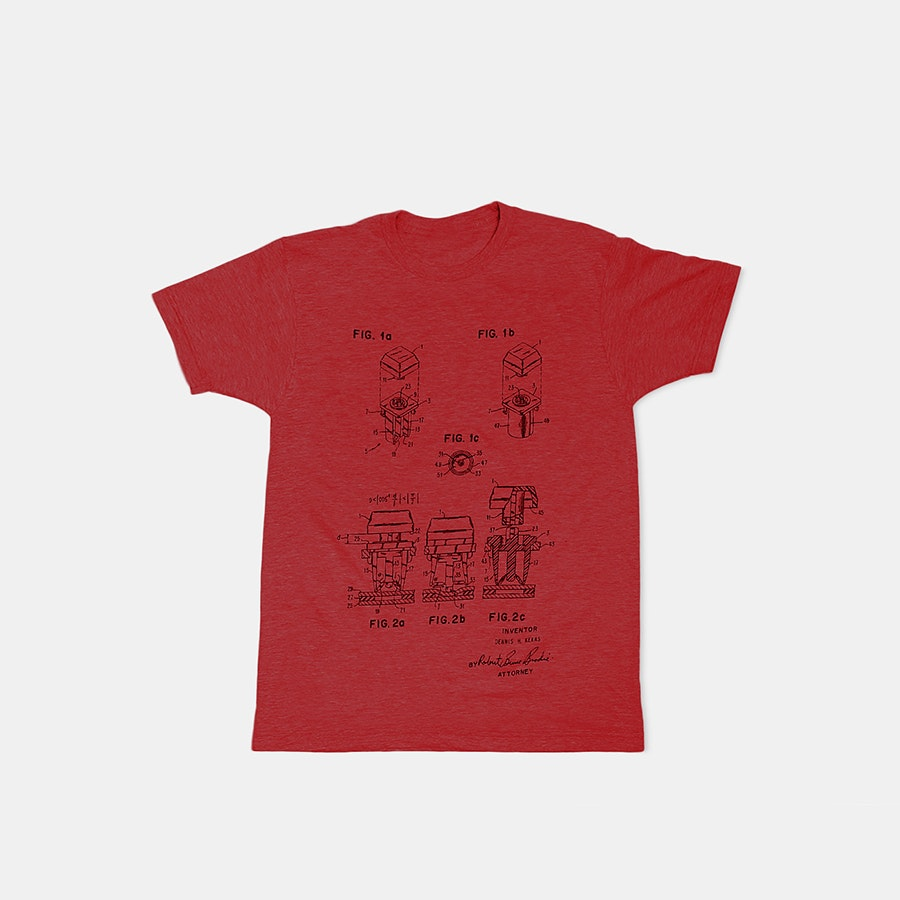 Inked & Screened Graphic Tees